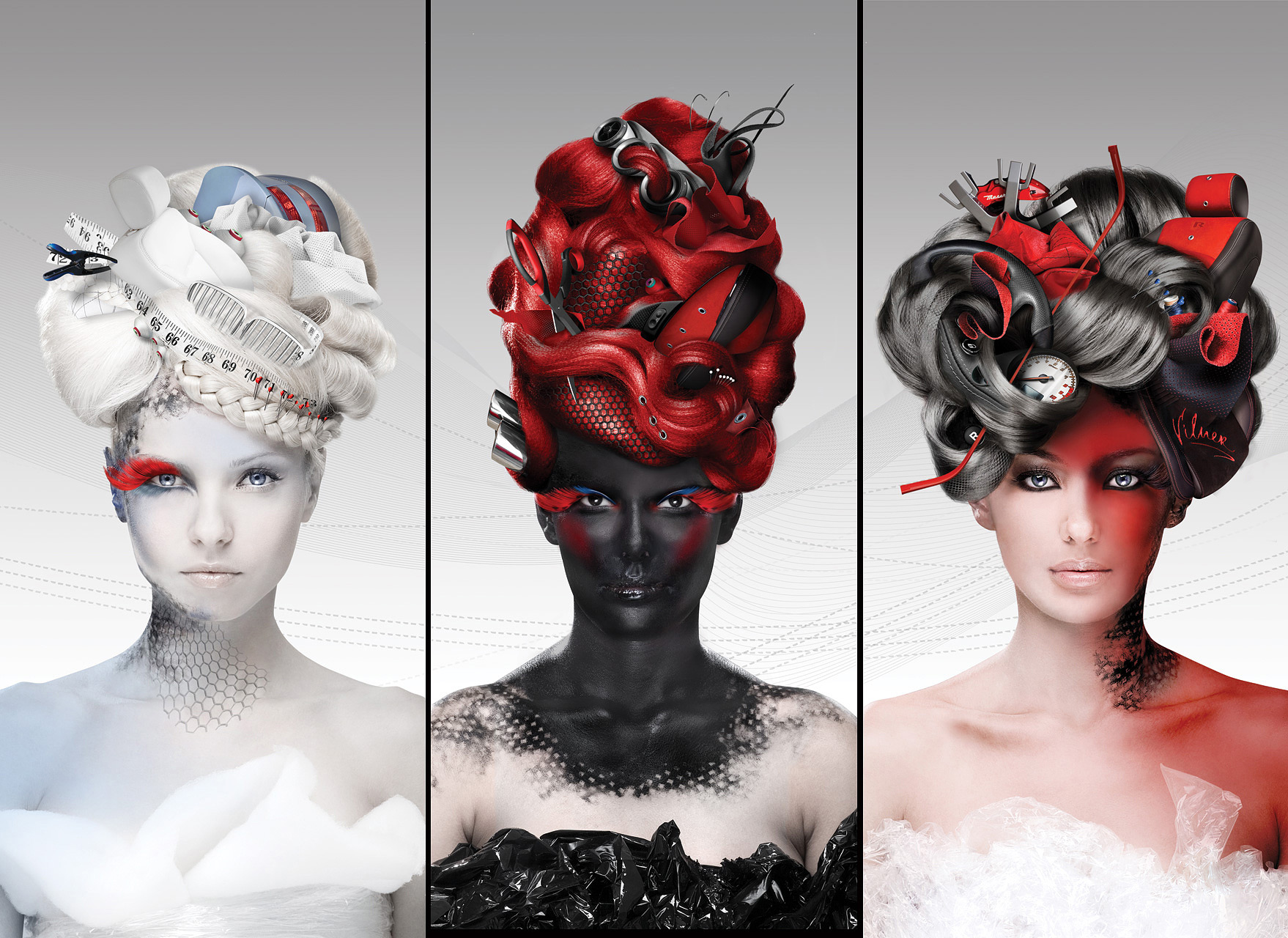Vilner creative advertising | Advertising photography for Creative Photography Posters  284dqh